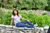 Asha {Senior 2015} Proofing Gallery