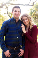 Lauren and Garrett {Engaged 2015}