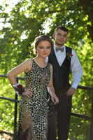 Ashley {Prom 2016} Proofing Gallery