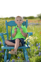 Sawyer {Bluebonnets 2016} Proofing Gallery